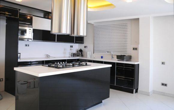 Bodrum Ahşap - Ebru Boydak Evi Tasarımı