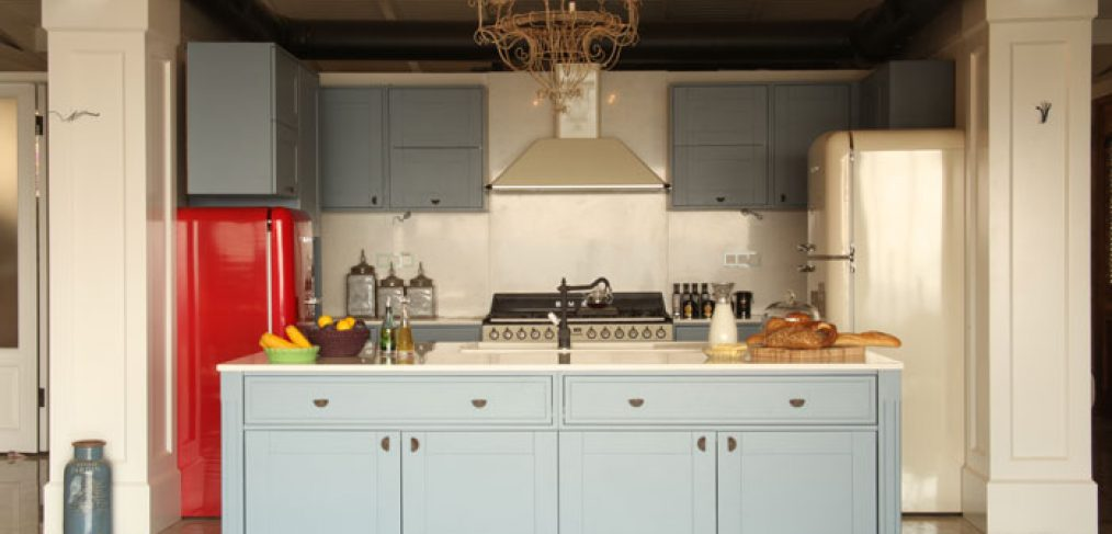 bodrum mutfak,bodrum ahşap Eco Farm house projesi mutfak mobilyaları